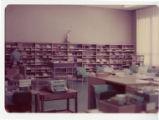 Periodicals Shelves