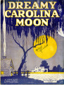 Dreamy Carolina Moon